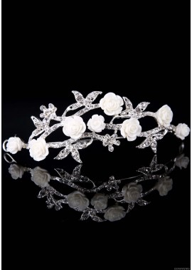Hot Selling European And American Tiaras