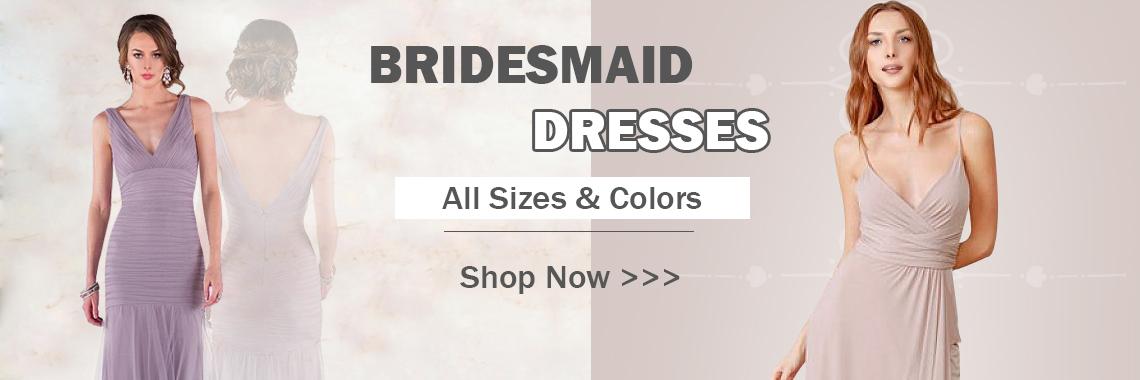 Cheap Bridesmaid Dresses Online Sale