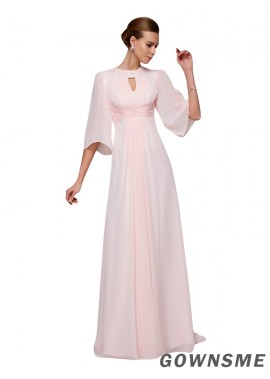 Gownsme 2021 Cheap Mother Of The Bride and  Evening Dress For Wedding