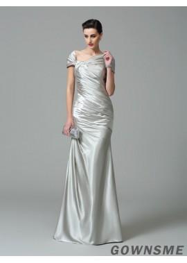 Gownsme Sexy Evening Dress