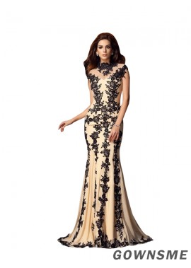 Gownsme Sexy Mermaid Prom Evening Dress