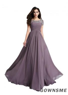 Gownsme Long Prom Evening Dress