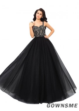 Gownsme Prom Evening Dress