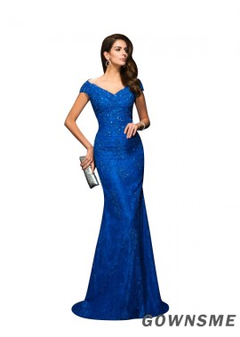 Gownsme Mermaid Mother Of The Bride Prom Evening Dress