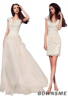 Gownsme Beach Wedding Dresses Online Shop USA