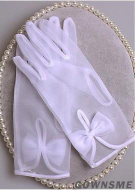 Gownsme Wedding Gloves