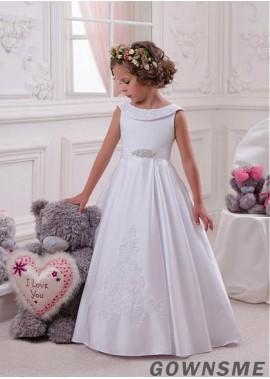 Gownsme Flower Girl Dresses