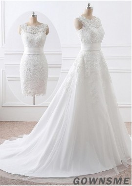 Gownsme 2021 Long and Short Wedding Ball Gowns USA