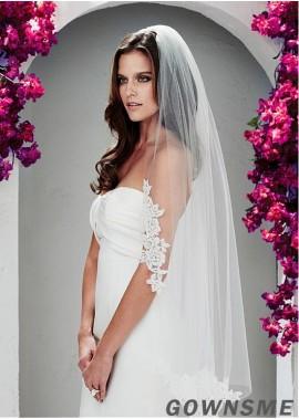 Gownsme Wedding Veil