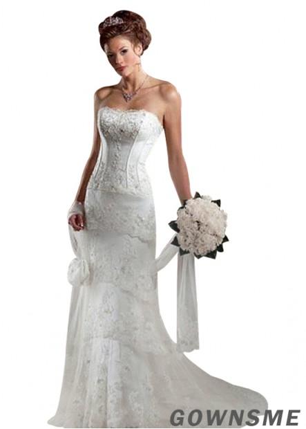 Gownsme Wedding Dress