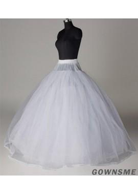 Eight-layer yarn super Peng trade foreign trade boneless skirt support wedding skirt support petticoat super large skirt Petticoat