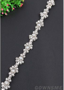 Glamorous New Wedding Sashes t901555918590